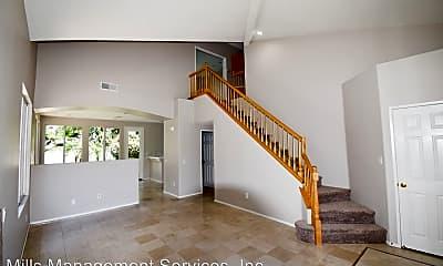 Building, 1085 Cottage Way, 1
