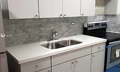 Kitchen, 71 NW 76th St, 1