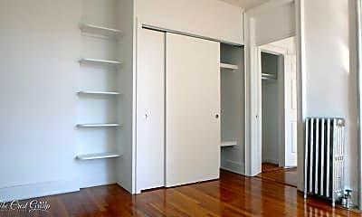 Bedroom, 561 W 179th St, 2