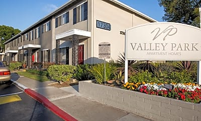 Valley Park Apartments, 0