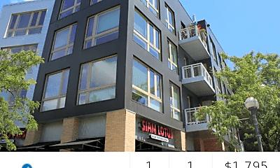 Building, 12600 SW Crescent St, 0