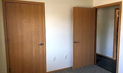 Bedroom, 201 Wilshire Blvd N, 2