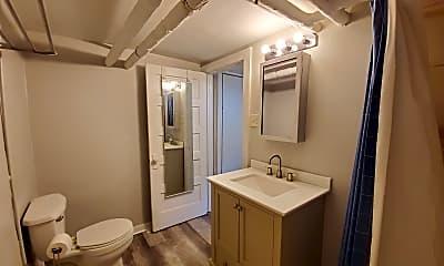 Bathroom, 1331 N. Ogden Street, 2