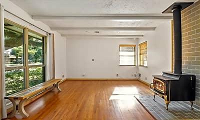 Living Room, 5113 W 43rd St, 1