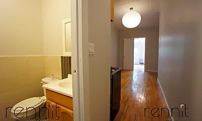 Bathroom, 262 Jefferson St, 1