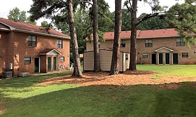 Pine Ridge Villas, 2