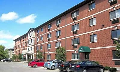 Onan Place Apartments, 1