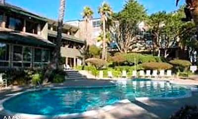 Pool, 5160 Diamond Heights Blvd, 2