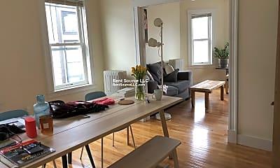 Dining Room, 29 Calvin St, 0