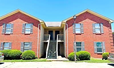 Building, 3632 Castle Ridge Rd, 0
