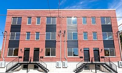 Building, 501 W Norris St A, 0