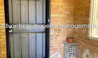 Building, 2275 Longstreet Dr, 1