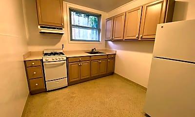 Kitchen, 2245 Lombard St, 2