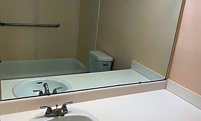 Bathroom, 257 Kips Ct, 2