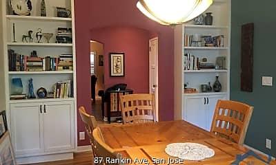 Dining Room, 87 Rankin Ave, 2