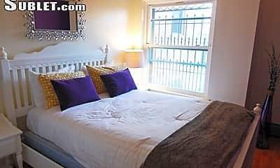 Bedroom, 52 E 120th St, 2