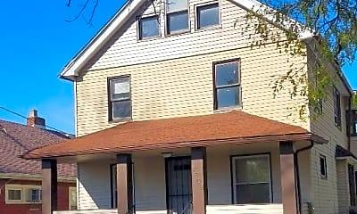Building, 7809 Jeffries Ave, 0
