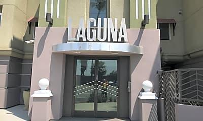 Laguna, 1