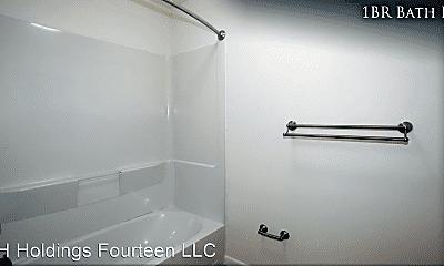 Bathroom, 1777 Peoria St, 2