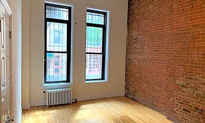 Living Room, 173 W 85th St, 0