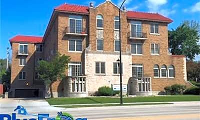 Building, 425 S Monroe Ave, 0
