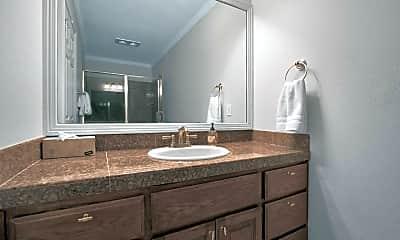 Bathroom, 17427 E Vineland Ave, 2