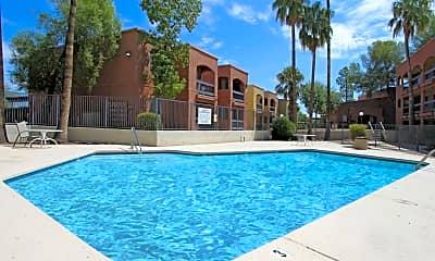 Pool, Sedona Pointe, 0