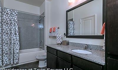Bathroom, 9181 Town Square Blvd Suite 1241, 2