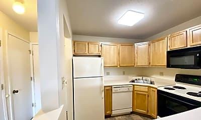 Kitchen, 1104 8th Street, 1