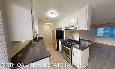 Kitchen, 12617 Oxnard St, 1