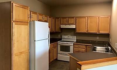 Kitchen, 1007 High Street #103, 1