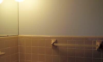 Bathroom, 1804 Clara Dr, 2