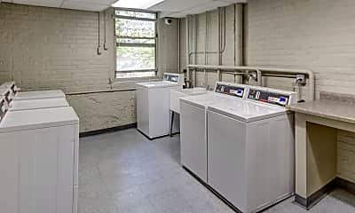 Storage Room, 2Sisters Apartments, 2