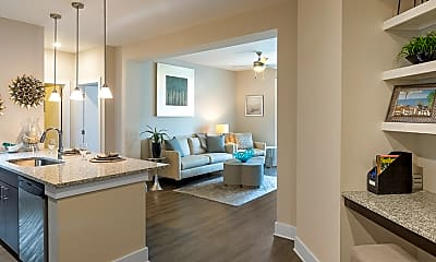 Kitchen, Innovation Apartment Homes, 1