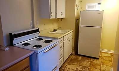 Kitchen, 334 N 500 E, 2