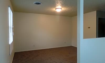 Bedroom, 20 Bourne Ave, 1