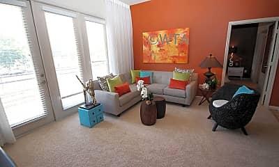 Living Room, 300 N Lamar Blvd, 1