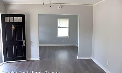 Bedroom, 2314 Avalon Rd, 2
