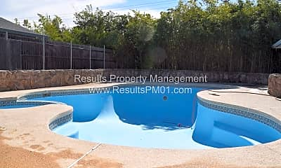 Pool, 5500 Whitfield Way, 2