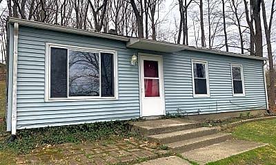 Building, 2420 Upper Riverview Dr, 0