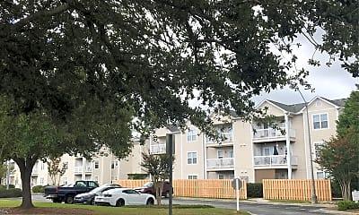 Cape Cottages Condominiums, 0