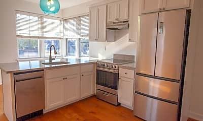 Kitchen, 2520 John F. Kennedy Blvd 5B, 1