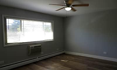 Bedroom, 1110 N Wheeling Rd, 1