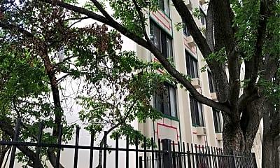 Chinatown Elderly Apartments, 0