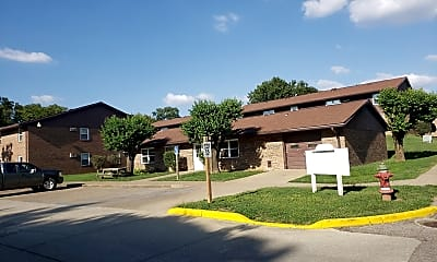 Southwind Apartments, 0