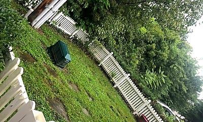 Zion Terrace Apartments, 2