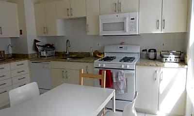 Kitchen, 63 Fairbanks St, 0
