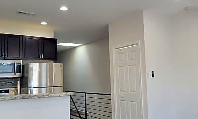 Kitchen, 5036 Sansom St, 1