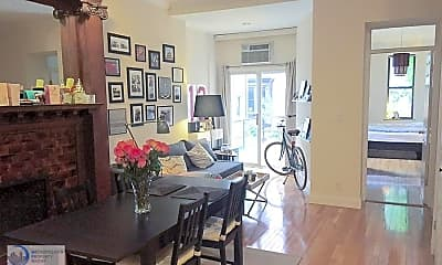 Dining Room, 319 W 80th St, 0