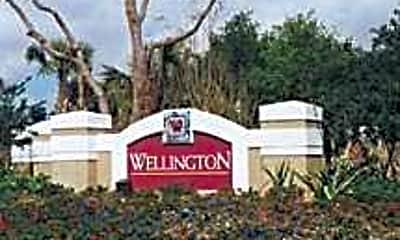 Wellington, 0